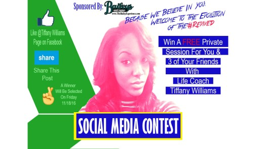 social-media-contest